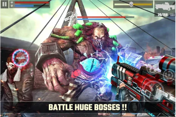 game free zombie