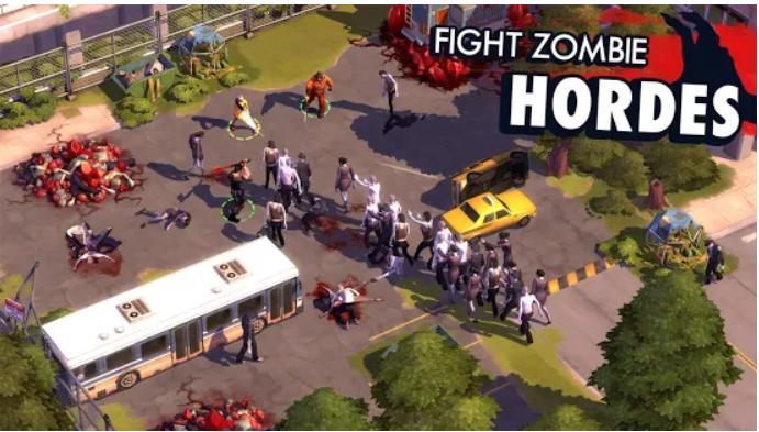 game free zombie
