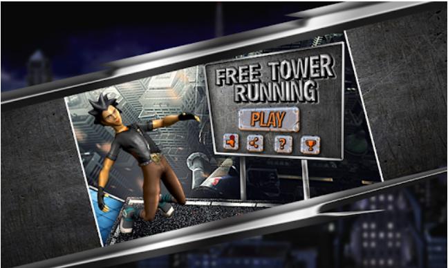 games free running