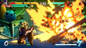 dragon ball z free game