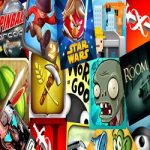 Top four free android games download in 2018