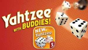 free game yahtzee