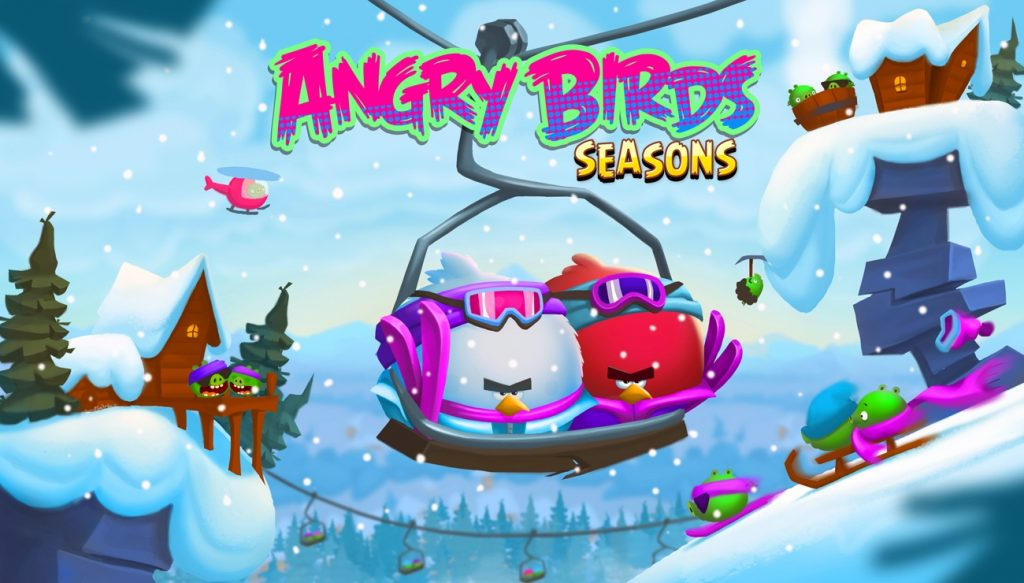 game free angry birds