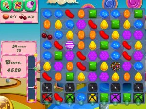 game free candy crush