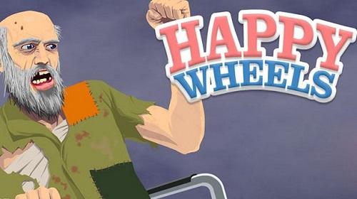 games free happy wheels