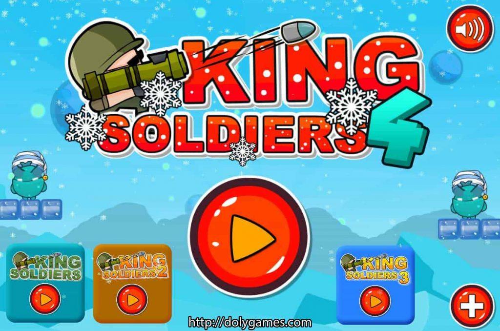 games free king