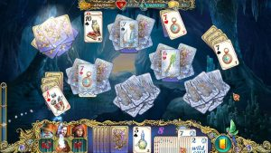 games free spider solitaire