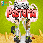 The fun papa's games free online to play for mobile