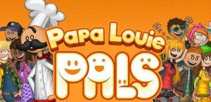 papa's games free