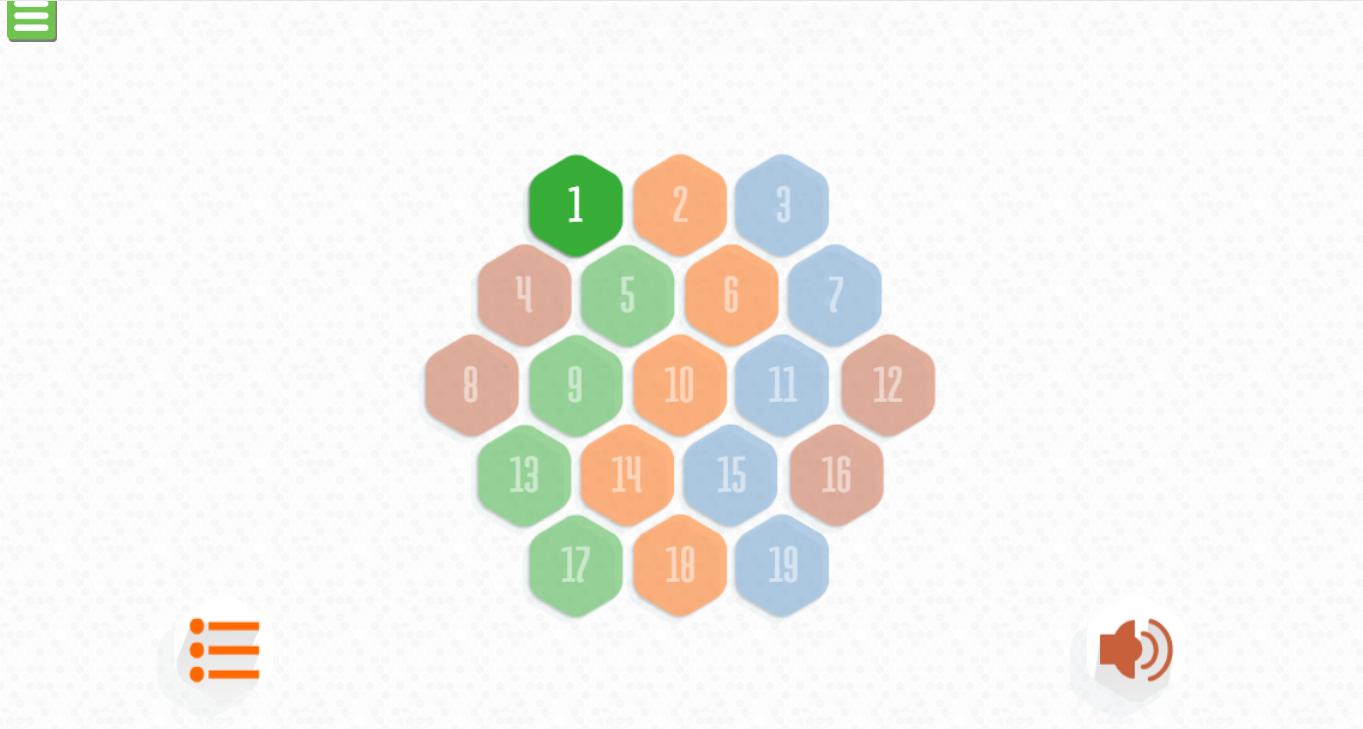 hexa puzzle games
