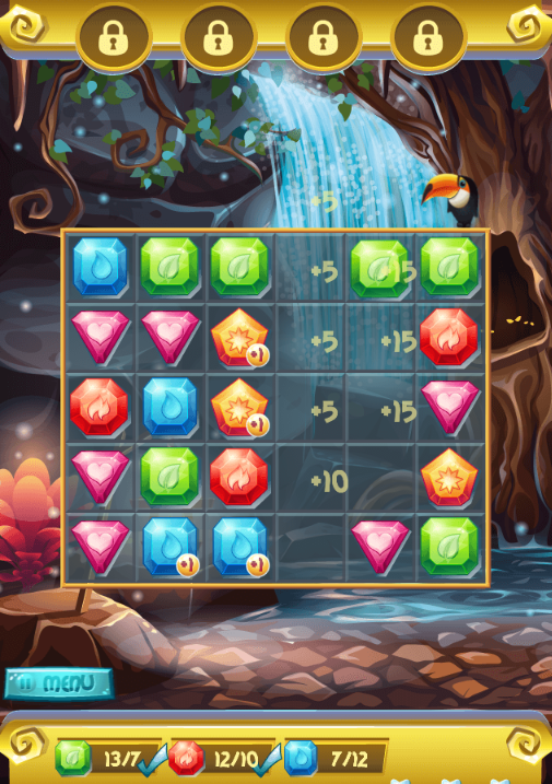 bejeweled games free