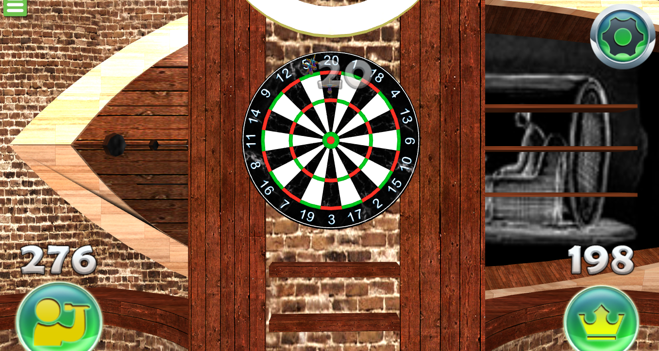 darts game rules