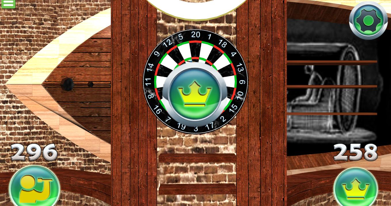 game darts online