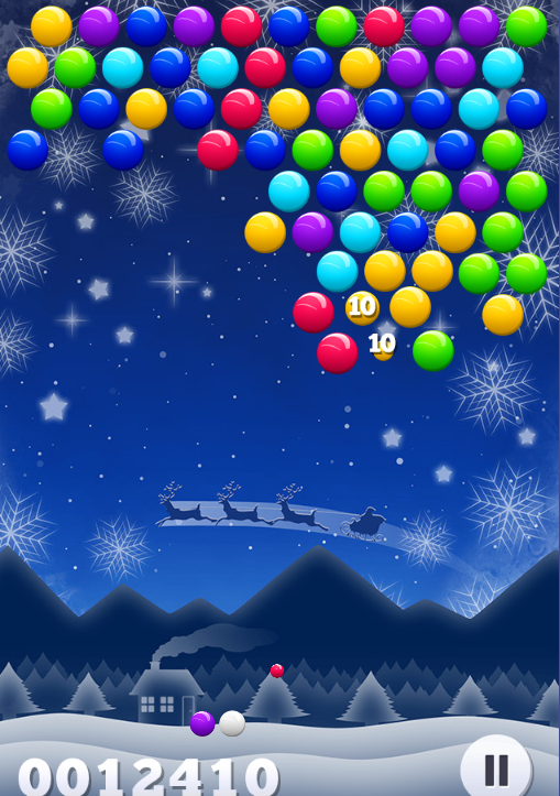 shoot bubbles game free online