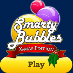 Smarty Bubbles Xmas