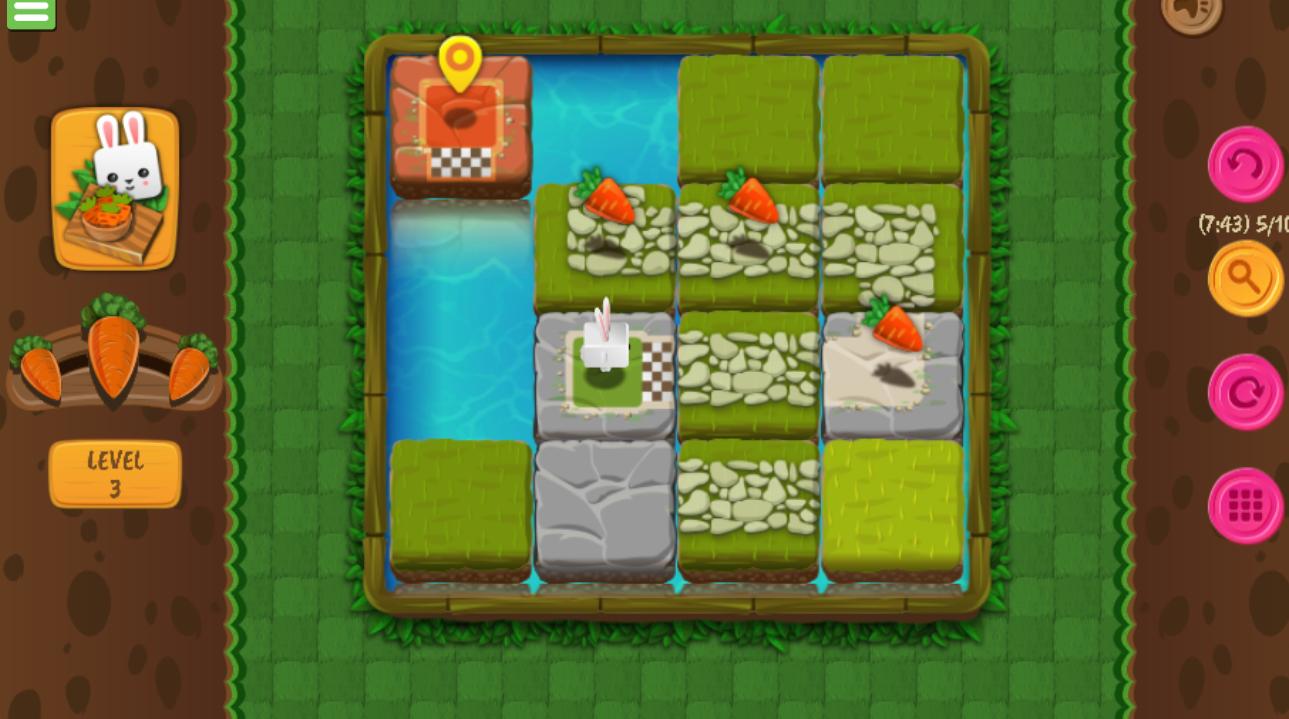 bunny games online