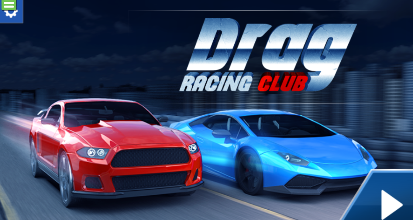 drag racing game free online