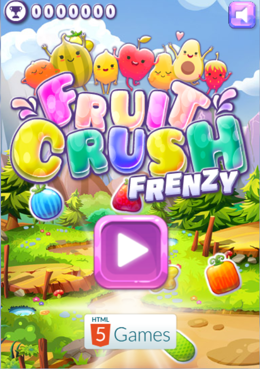 fruit game free