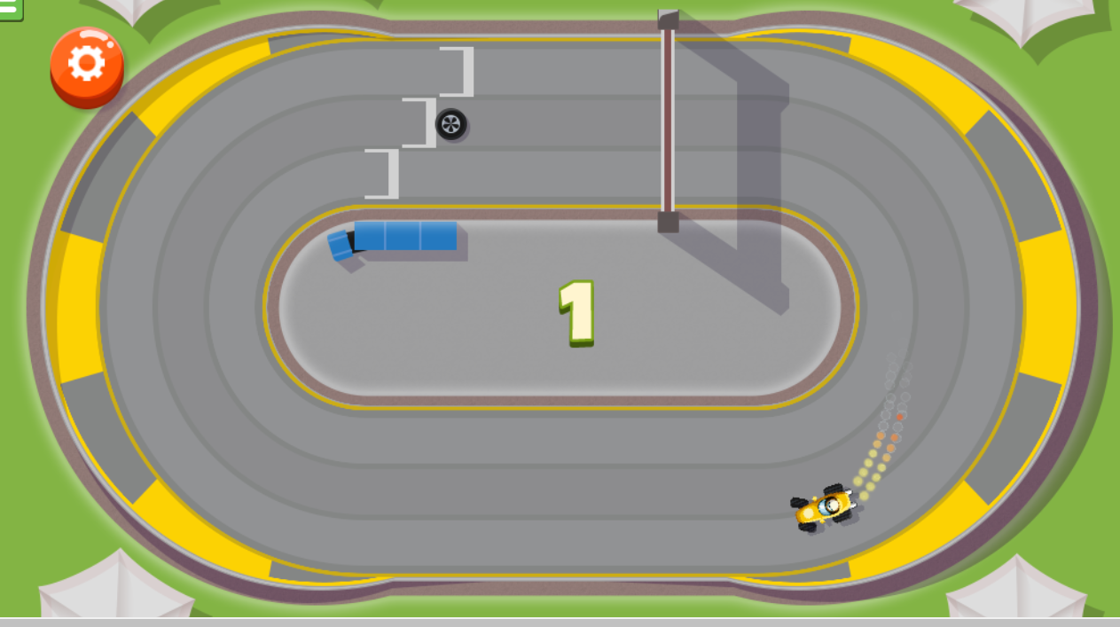 drag race game online